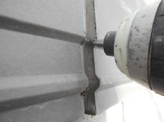 塗替え 岡崎塗装 屋根外壁
