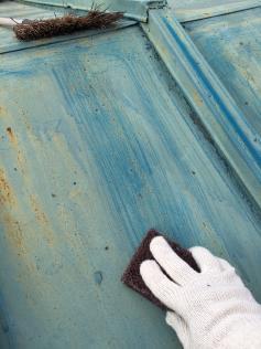プライマー 外壁屋根 岡崎塗装
