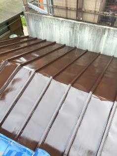 防水塗料 外壁塗装 屋根修理