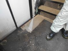 防水塗料 岡崎塗装 屋根外壁 コーキング