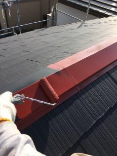 岡崎塗装 屋根塗り替え 雨漏り