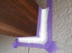 雨漏り 塗装 外壁