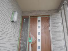 塗装外壁 塗料屋根 雨漏り塗装20170517-kanesama-seko16.jpg