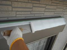 雨漏り塗装 外壁塗り替え 岡崎塗装