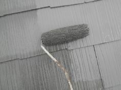 岡崎塗装 アパート塗り替え 外壁塗装