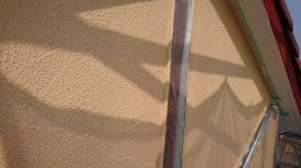外壁塗装 ジョリパット仕上げ
