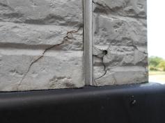 外壁劣化 調査時