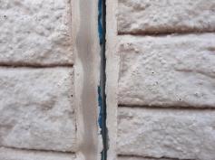 コーキング劣化 外壁目地