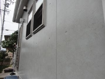 外壁塗装 クリヤ塗装