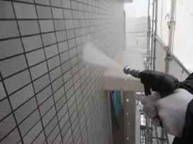 洗浄 高圧 節水