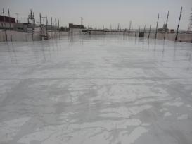 外壁屋根 防水 屋上洗浄
