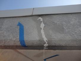 クラック補修 屋根防水 外壁塗装