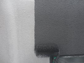 外壁塗装 岡崎マンション 屋根防水