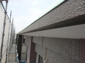岡崎市 塗装屋根 外壁塗装
