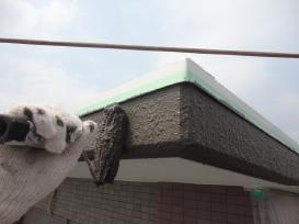 岡崎市 屋根防水 外壁塗装