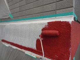 外壁塗装 屋根外壁 マンション