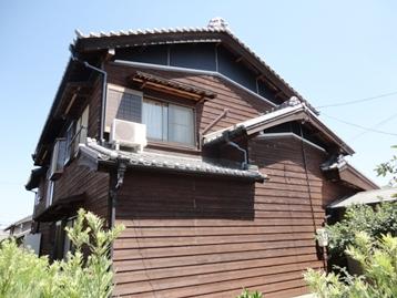 岡崎 ハヤック 外壁