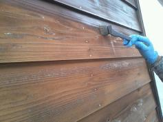 屋根外壁 安城塗装 雨漏り