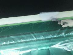 安城塗替え 屋根外壁 雨漏り