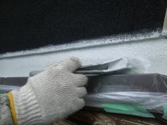 外壁塗装 安城塗料 コーキング雨漏り