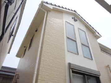 刈谷市外壁塗装 アステック塗料 ハヤック塗り替え