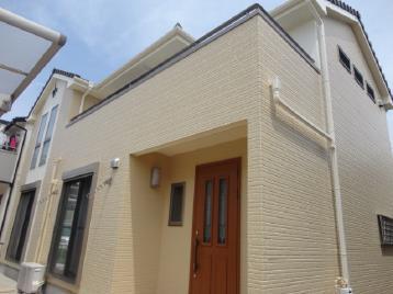 刈谷市外壁塗装 塗り替え 屋根外壁