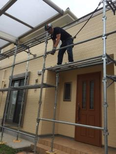 刈谷市塗装 屋根外壁塗装 刈谷市