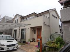 刈谷市塗替え 外壁塗装 屋根