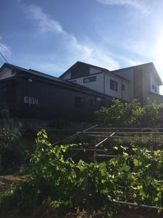 屋根外壁 岡崎塗り替え コーキング