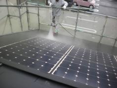 岡崎外壁 屋根塗装 シリコン塗料