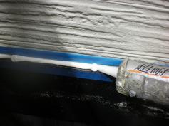 屋根剥がれ 塗膜 塗装 シリコン塗料