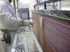 シリコン塗料 屋根外壁塗り替え 岡崎