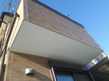 屋根防水 外壁塗装 岡崎市塗装屋