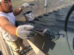 遮熱 屋根 塗料
