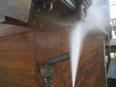 雨漏り安城 コーキング 塗料