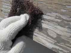 屋根防水 雨漏りコーキング 岡崎塗替え