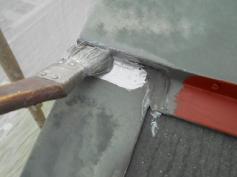 塗替え 岡崎塗装 屋根防水