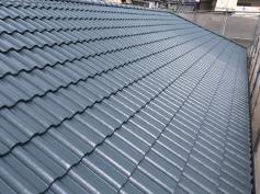 塗装 屋根 遮熱