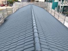 屋根 塗装 遮熱