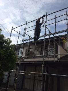 岡崎外壁 屋根塗装 防水塗装