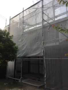 防水塗料 外壁塗装 屋根雨漏り