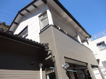 雨漏り塗装 セミナー岡崎市 外壁