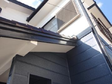 塗装外壁 塗替え 防水 雨漏り