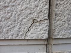 岡崎塗装 外壁塗替え 雨漏り修繕