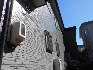 幸田塗装 外壁屋根 塗装雨漏り