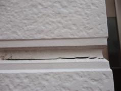外壁劣化カ所 水性シリコン セラミック