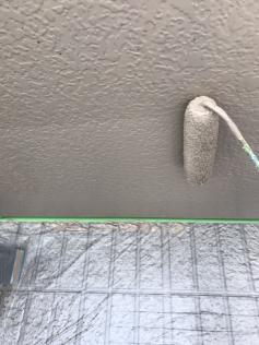 軒天塗装 アステック セラミック