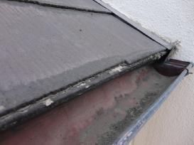 シリコン 岡崎市雨漏り 外壁