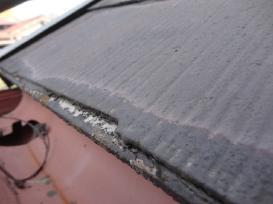 シリコン塗装 岡崎市塗装 雨漏り