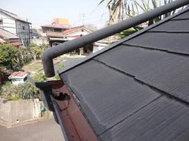 岡崎塗り替え 外壁屋根塗装 雨漏り修繕